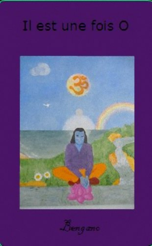 Couverture du livre Il est une fois O (La trilogie mystique)