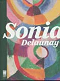 img - for SONIA DELAUNAY - LES COULEURS DE L'ABSTRACTION book / textbook / text book