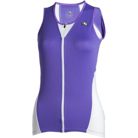 Buy Low Price Giordana Silverline Jersey – Sleeveless – Women's (B006WYOGSU)