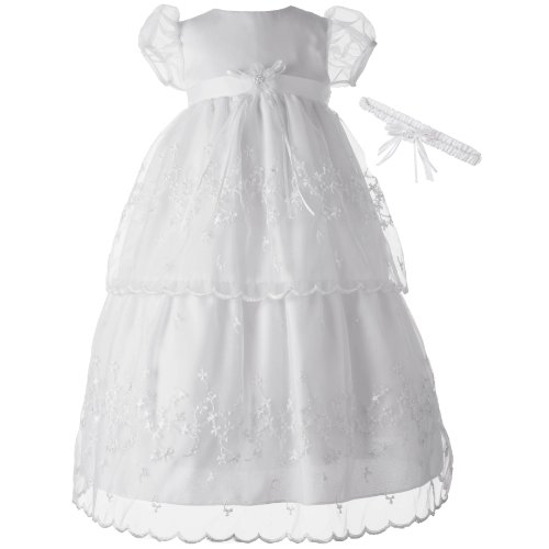 Christening Baby Gowns