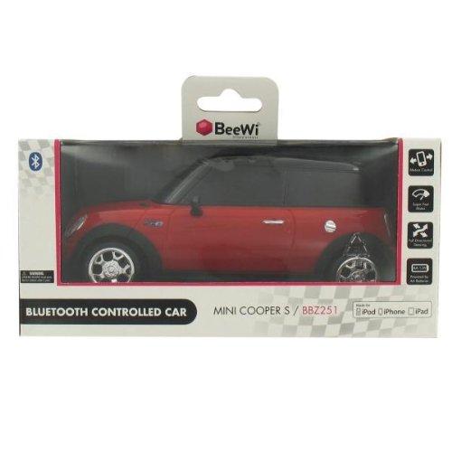 BeeWi BBZ251-A6 Mini Cooper/Mini Voiture Bluetooth pour iPhone/iPad