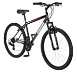 "26"" wheel Roadmaster Granite Peak Mens Mountain Bike, Black"