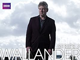 Wallander UK Version - Season 2