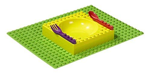 Pusher el plato fijado ni os caja de regalo for Comida francesa famosa