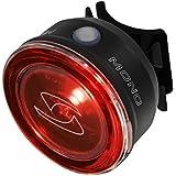 Sigma Mono RL LED-Rückleuchten in weiß oder schwarz