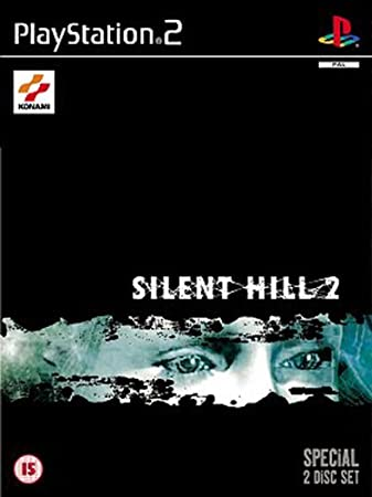 Silent Hill 2 (Special 2 Disc)(PS2)