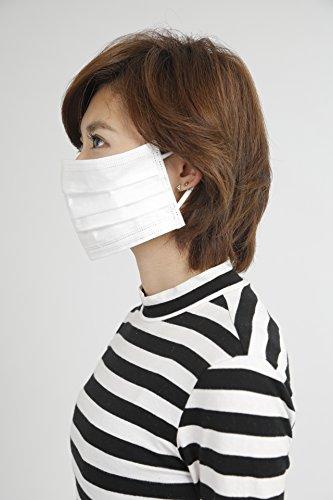 kokua UV CUT MASK 紫外線カット率95% 使いきり不織布