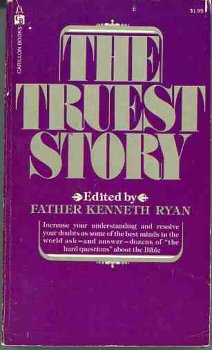 The Truest Story, Kenneth Ryan