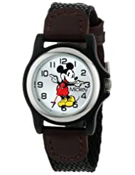 Disney Womens MCK620 Mickey Moving