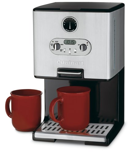 Cuisinart Coffee Maker Hot Water Manual : rutrackernav - Blog