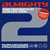 Various Artists Almighty - The Definitive Collection 2