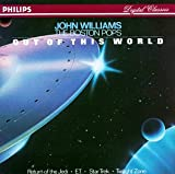 John Williams Pops Out of This World