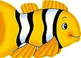 echange, troc Sheryl Bone - Le poisson
