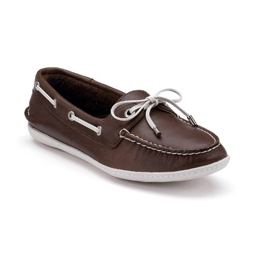 Sperry Top-Sider Montauk Color: Cocoa Womens Size: 7