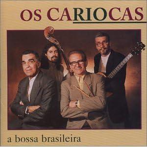 Os Cariocas - 癮 - 时光忽快忽慢,我们边笑边哭!