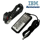IBM Original Lenovo 20V, 4.5A, 92P1108 IBM Laptop Charger Notebook AC Power Adaptor for Lenovo 3000 C200