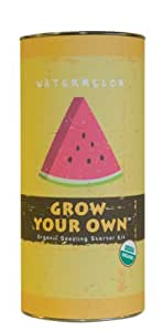 Grow Your Own Watermelon