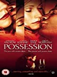 Possession packshot