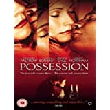 Possession [DVD] [2002]by Trevor Eve