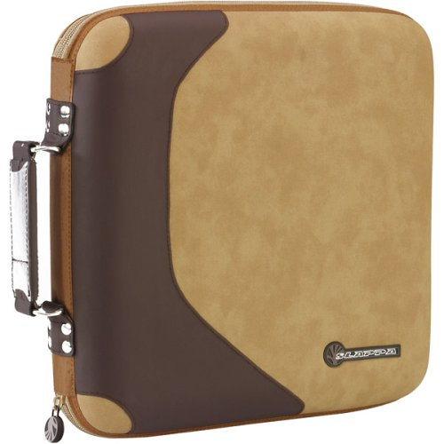 slappa-hardbody-160-disc-camel-160-cd-wallet