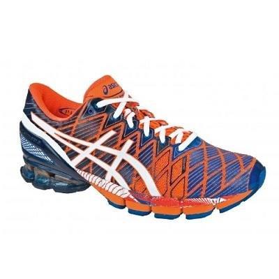 ladies asics kinsei running shoe