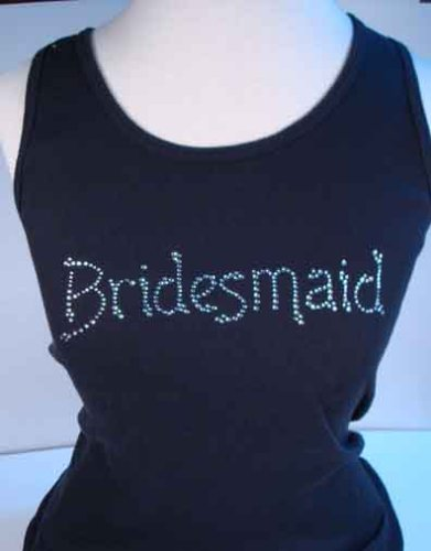 You searched for: bridesmaid tank tops! Etsy is the home to thousands of handmade, vintage, and one-of-a-kind products and gifts related to your search. No matter what you're looking for or where you are in the world, our global marketplace of sellers can help you .