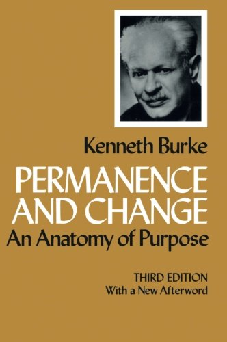 essays about kenneth burke Aristotle's rhetoric theory essay rhetoric rhetorical theory centered on the 4th century bc writings of aristotle aristotle's rhetoric was the seminal work which was later revised by others including kenneth burke (dramatism) and toulmin (argument model.