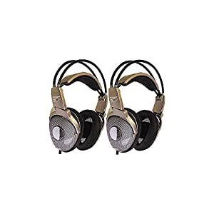 Nady QH560 Deluxe Studio Headphones Buy Two and Save