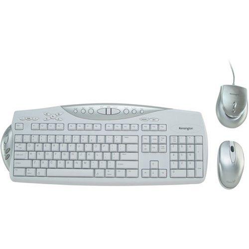 Kensington 64354 Wireless Optical USB Desktop for Macintosh MacB0000AHEMV : image