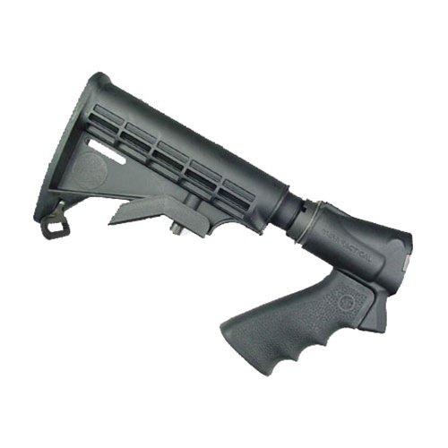 Gun Stock Accessories Mesa Tactical Leo Telescoping Stock
