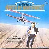 North By Northwest: Original Motion Picture Score (1979 Performance) ~ London Studio Symphony...