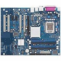 Intel Desktop Board D915PBLL - Mainboard - Atx - I915P - LGA775 Socket - Lan En,
