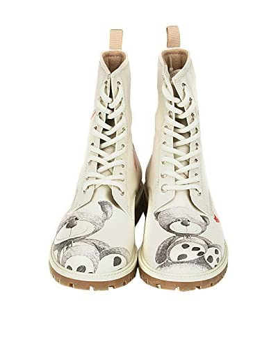 Dogo Shoes Botas Altas Teddy Bear