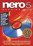 Nero 5.5 Burning Rom CD Writing Software (new version is...