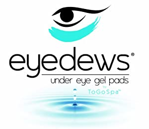 Eyes by ToGoSpa (6 Pair) (Ice Water)