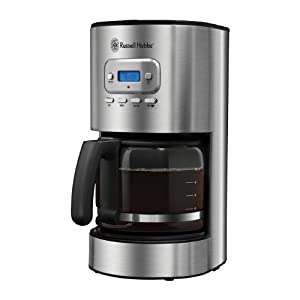 Russell Hobbs CM0001SC 10-Cup Digital Coffee Maker: Amazon.ca: Home & Kitchen