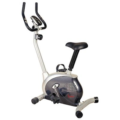 Sunny Magnetic Upright Bike