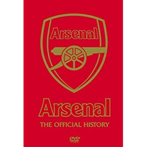 Arsenal Fc - Official History [DVD]