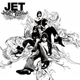 Jet Get Born [Limited Edition With DVD]