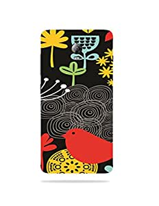 alDivo Premium Quality Printed Mobile Back Cover For Lenovo Vibe P1 / Lenovo Vibe P1 Back Case Cover (XT-037Q)