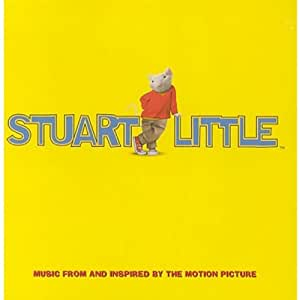 Stuart Little (Music From and Inspired by the Motion Picture)