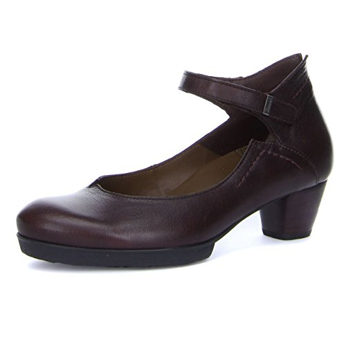Think Nola 81173 Damen Pumps Rot, EU 37