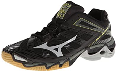 Amazon.com: Mizuno Men's Wave Lightning RX3 Volleyball Shoe: Shoes