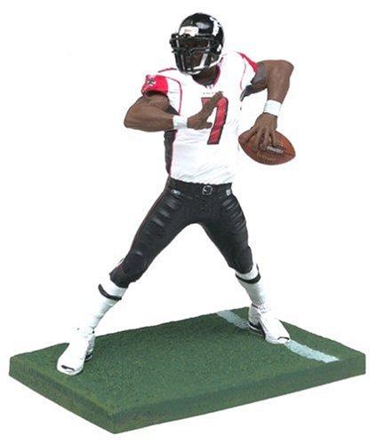 Buy Low Price McFarlane Sportspicks Figure: Michael Vick Atlanta Falcons (B000EHLTJA)