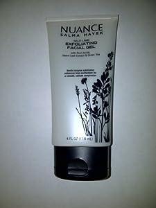 Nuance Salma Hayek Wild Lime Exfoliating Facial Gel