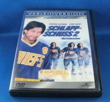 Slapshot 2 Dvd Rental [Edizione: Germania]