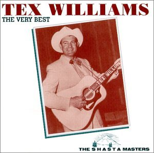 The Very Best of Tex Williams