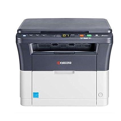 Kyocera Ecosys FS-1020MFP Multi Function Laser Printer Image