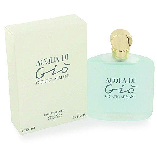 Giorgio Armani Acqua di Giò Eau de Toilette, Donna, 100 ml