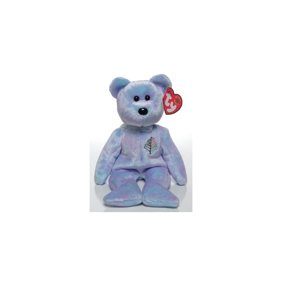 b65ade86316 Ty Beanie Babies Issy the Teddy Bear (Four Seasons Austin Exclusive ...